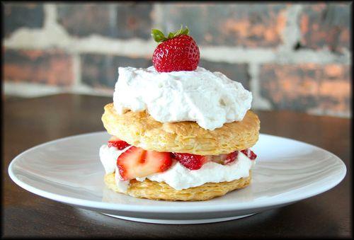 StrawberryPuff