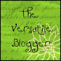 Verstile-blogger-award
